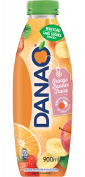 Orange Banane Fraise Danao
